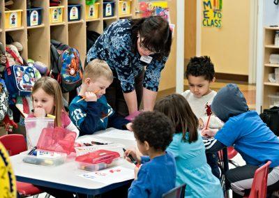 pre-kindergarten-teaching